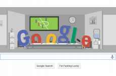 Today's Google doodle could be our favourite World Cup one yet