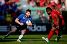 Leinster, Toulon and Saracens in Tier One for Rugby Champions Cup draw