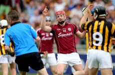 Late Galway goals stun Kilkenny and send Leinster SHC semi-final to replay
