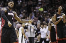 5 things to watch in Game 3 of the NBA Finals tonight