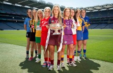 Galway start title defence and league champs Kilkenny in action – All-Ireland camogie throw-in