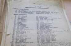 Here's a list of maternity homes in Ireland in 1947