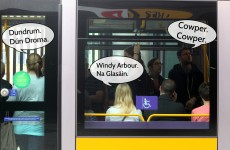 11 experiences every Luas traveller will understand