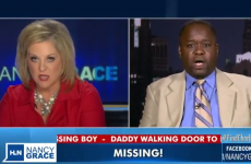 Man finds out live on-air that his son, missing for 11 days, was found alive…in his own basement