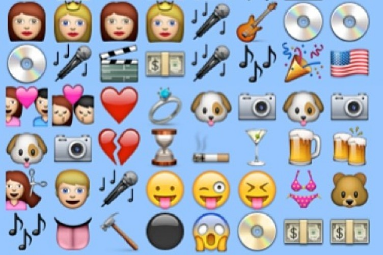 best emoji stories copy and paste