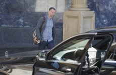 Ryan Giggs: I cried in my car after final game of the season