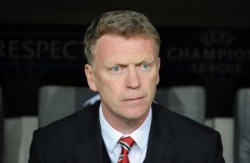 United 'long-term planning' over, warns Moyes