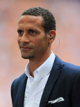 BBC pundit Rio Ferdinand has described the English team's World Cup performance as