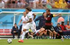 As it happened: US v Germany, Portugal v Ghana, World Cup 2014