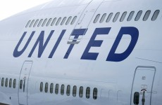 United Airlines flight makes emergency landing in Dublin