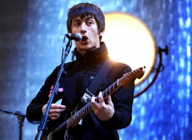 Artists like the Arctic Monkeys could see their videos removed from YouTube due to their refusal to sign up to its music service.