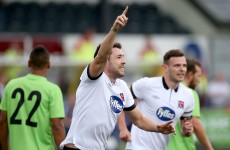 Lilywhites progress in Europa League to tee up tie with Hadjuk Split