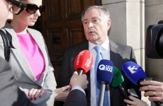 """""""Worth considering"""": Howlin talks up Gilmore's credentials for EU job"""