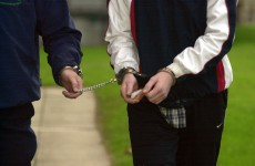 Ireland sees much less juvenile crime and public order offences than it used to