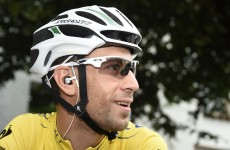 The anti-Armstrong? Tour 'boss' Nibali unimpressed with comparisons to Lance