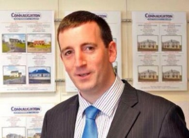 Ivan Connaughton