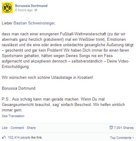 Dortmund schweini