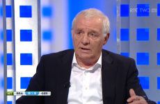 Eamon Dunphy: 'A great nation dead and buried, and they ain't coming back Bill'