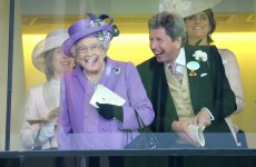 Queen of England's horse fails drug test
