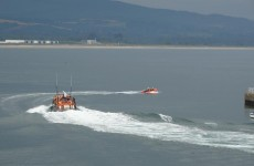 Family rescued by fishing trawler after their boat sank off Wicklow coast
