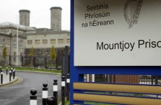 Mountjoy prisoner dies after being found unconscious in cell