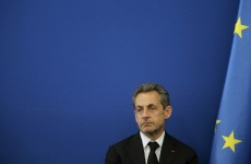 Former French President charged with corruption