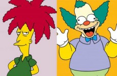 Is The Simpsons killing off Krusty The Clown or Sideshow Bob? Here's the evidence