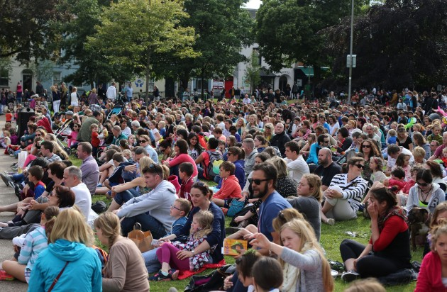 Galway International Arts Festiva