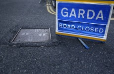Motorcyclist dies after losing control of bike on Wicklow road