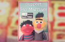 Bakery refuses to make Sesame Street 'Support Gay Marriage' cake