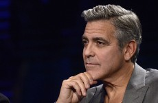 """Either they were lying or they're lying now"" – George Clooney rejects Mail apology"