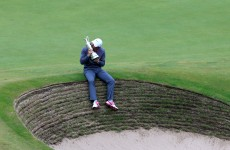 Forget about Freaky Fridays – Rory targets a 'McIlroy month' to follow Open glory