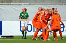 Ireland Under-19s suffer disappointment in Euro semi-final