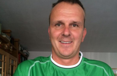 Does Didi wear his Ireland jersey to bed? It's the sporting tweets of the week
