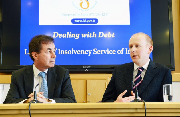 Insolvency Bills Crisis