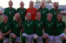Three wins from three sends Ireland U19s into first ever Euros semi-final