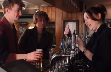 Sketch perfectly sums up what it's like to be Irish in London