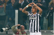 'Arry's transfer window: Vidal's treadmill run gets rumour mill whirring
