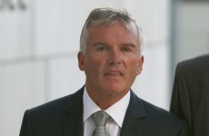 No decision yet: Sentencing of former minister Ivor Callely delayed