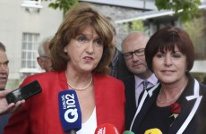 Tánaiste Burton: 'Labour will enshrine equal rights from the workplace to the wedding ceremony'