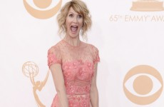 Laura Dern to get award at Dingle International Film Festival tonight