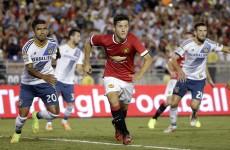 Mata backs Herrera to star in Premier League