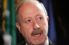 Martin who? Callinan isn't mentioned in opening of annual garda report