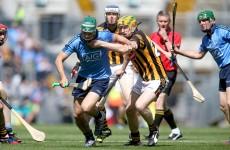 As it happened: Kilkenny v Dublin, Leinster SHC final
