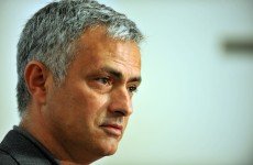 Mourinho taunts Arsenal over Fabregas deal