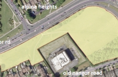 Council sale of four acres would provide just 22 social housing units