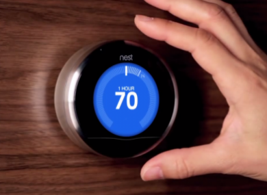 Nest is one of the better known appliances which uses the Internet of Things, but similar devices like it could be vulnerable to attack.