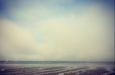 Three teenage girls rescued from heavy fog on Sandymount beach