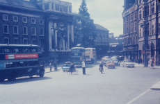 Ireland of 1964… seen through American eyes