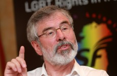 Sinn Féin and Fianna Fáil want to call TDs back from their holidays to talk abou